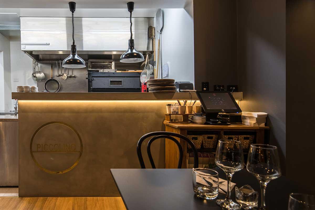 Piccolino Bar