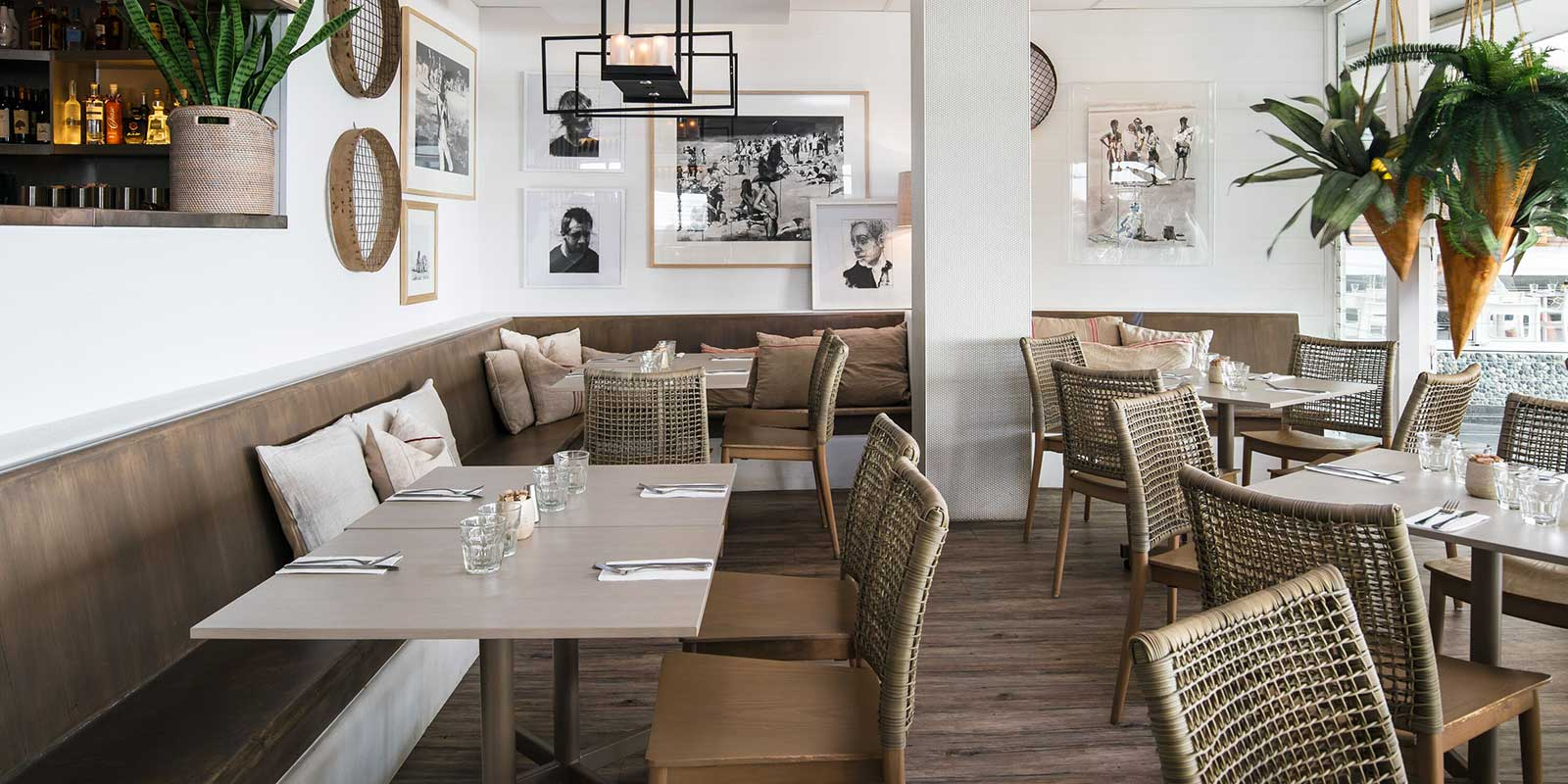 Bistro C Restaurant